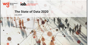 The State of Data 2020