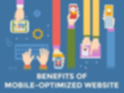 Moblie Optimization Website