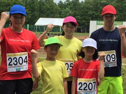 小樽マラソン大会
