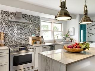 Cement Tile Trend