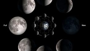 Como é que a Lua influencia a Agricultura?