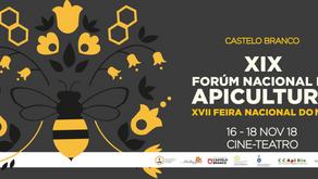 XIX Fórum Nacional de Apicultura