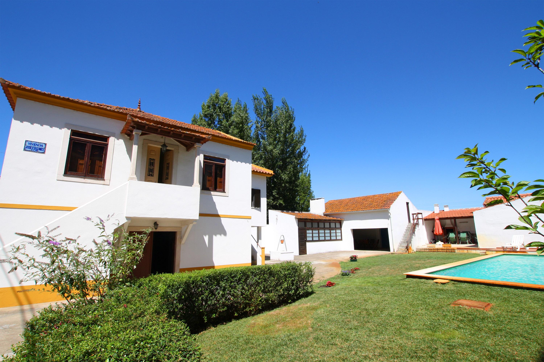 Quinta das Ginjas