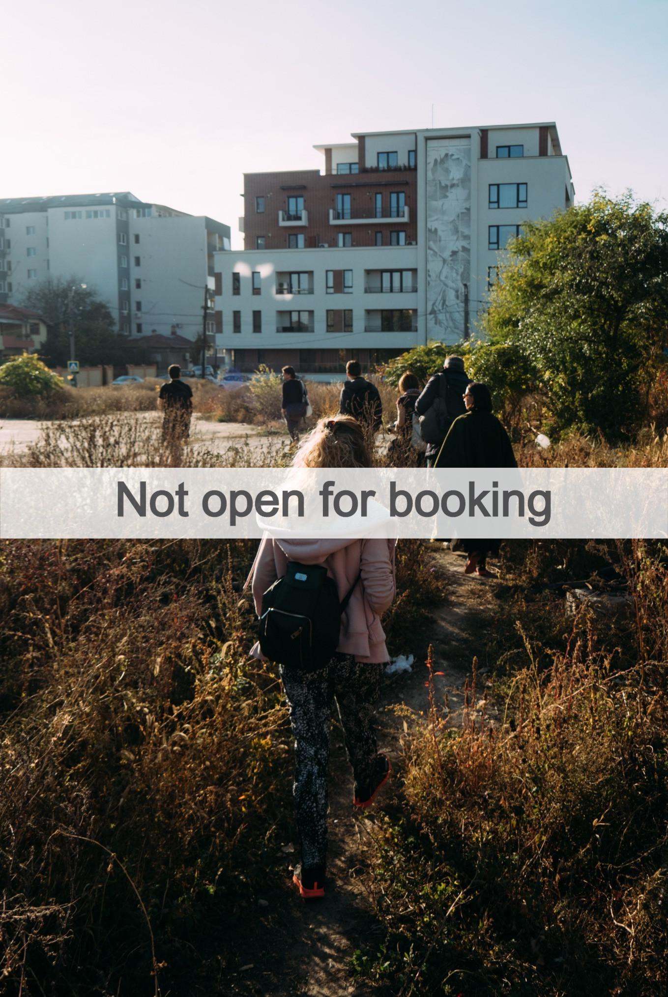 Foto - Documentară cu Ioana Moldovan