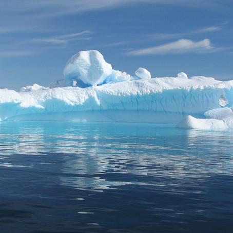 En Antarctique, la fonte d'un glacier de la taille de la Floride pourrait enclencher un effet domino