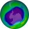 La couche d'ozone