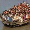 Surpopulation et migrations
