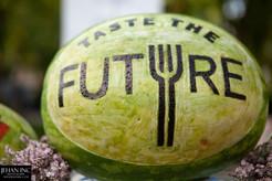 Taste The Future