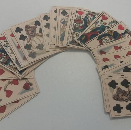 Georgian Playing Cards