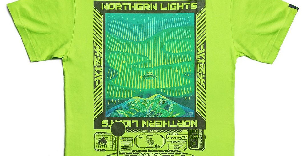 NORTHERN LIGHTS TEE