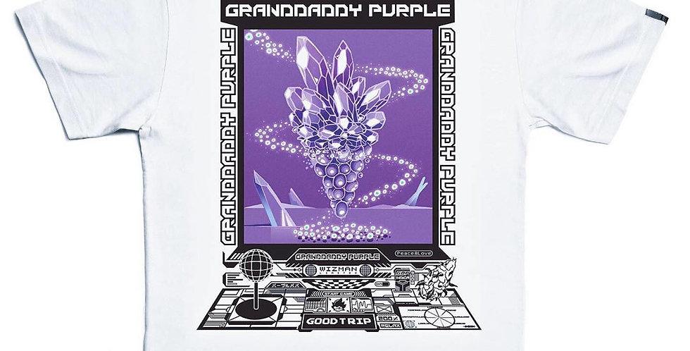 GRANDDADDY PURPLE TEE