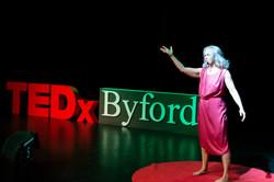 TEDx Byford