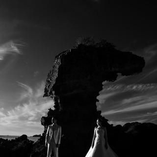 長崎の前撮り撮影