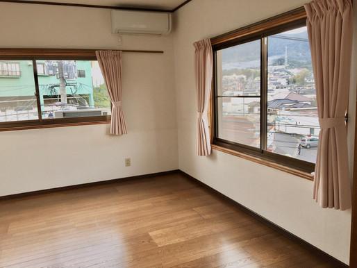 わおん長崎 横尾203号室 ¥36,000