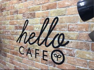 長崎市住吉町中園商店街コールドプレスジュース専門店 hello cafe|長崎情報共有イエポス