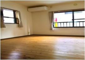 わおん長崎 昭和町201号室 ¥38,000