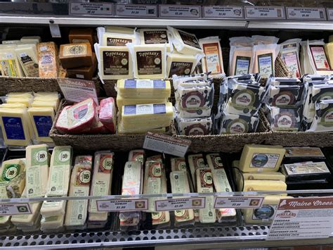 Refrigerated cheese