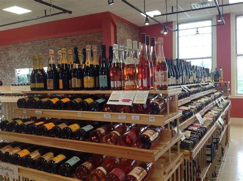Assorted wine