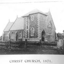Christ Church Birregurra 1871