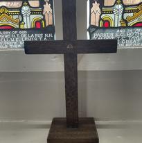 Army Memorial Cross