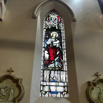Andrew Edward Peacock Window