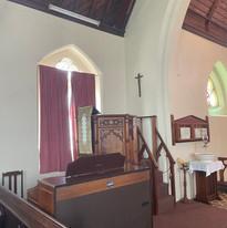 Christ Church Birregurra