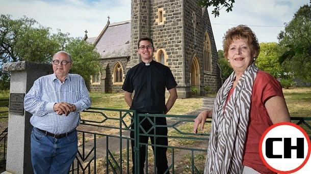Church Celebrates 150 Years