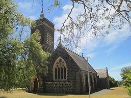 Christ Church Birregurra - Churches Aust