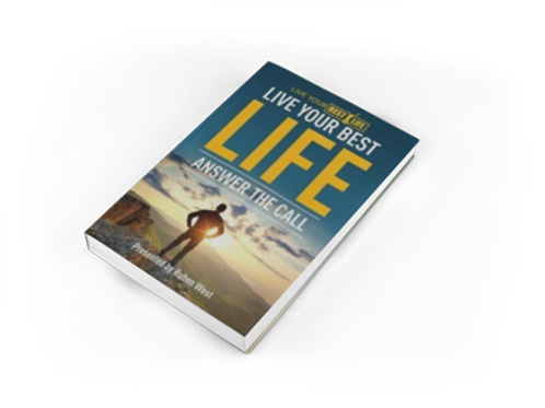 "Live Your Best Life ""Book"""
