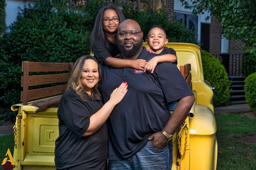 The Mays Family