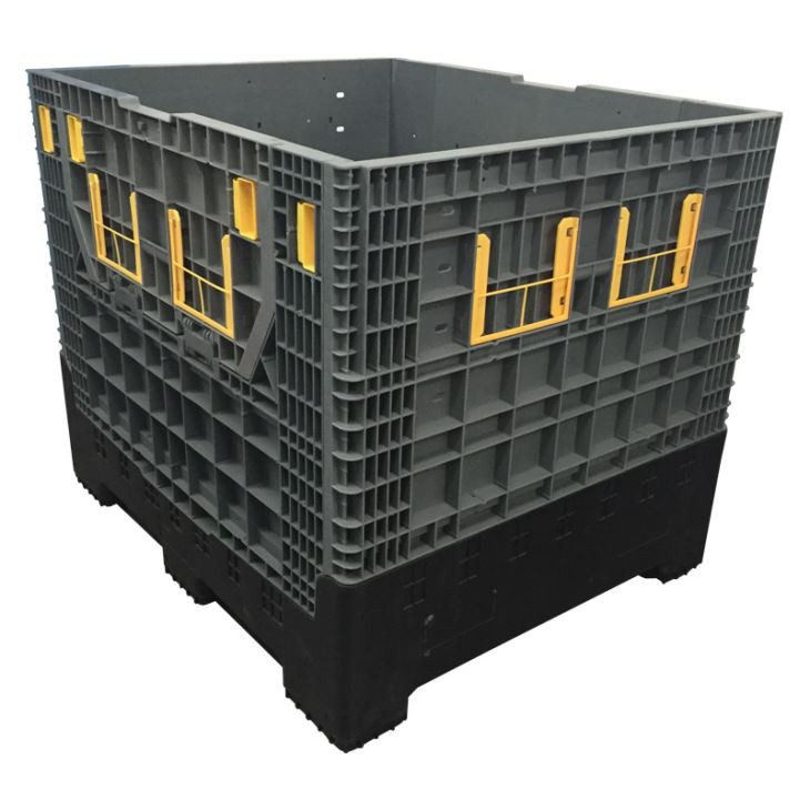 Foldable Bulk Container