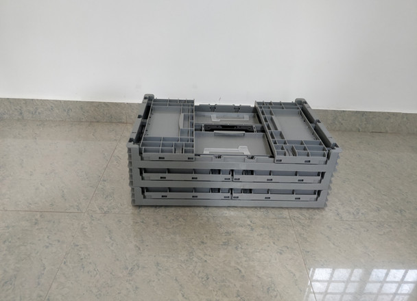 Strong Crates