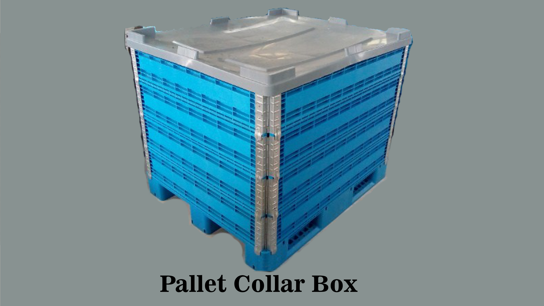 Pallet Collar Box