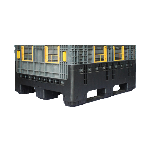 Foldable Small Container