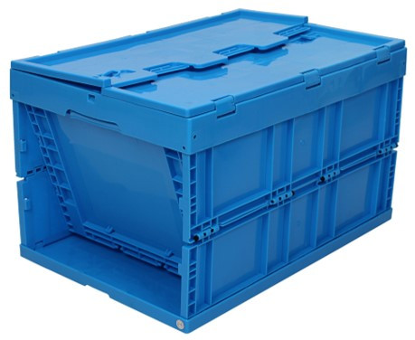 Collapsible Bins