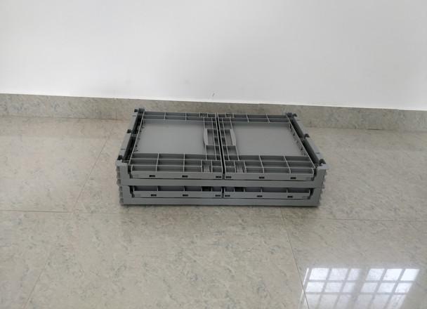 foldable plastic bins