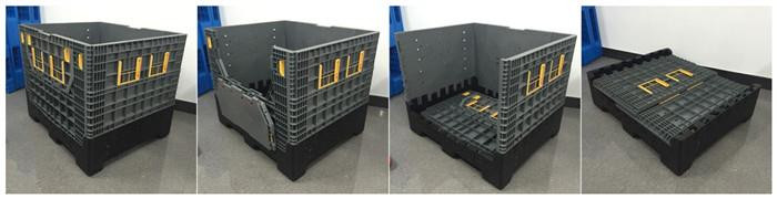 Packaging Bulk Container