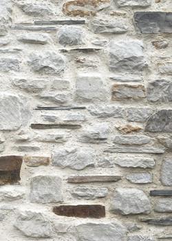 Quartzite - Grouted detail