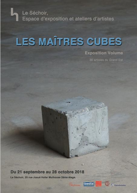 LES MAITRES CUBES