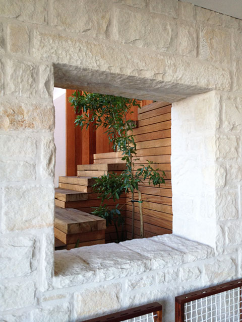 Light Almond Sandstone