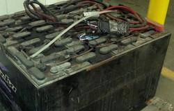 Reciclado de baterías de tracción