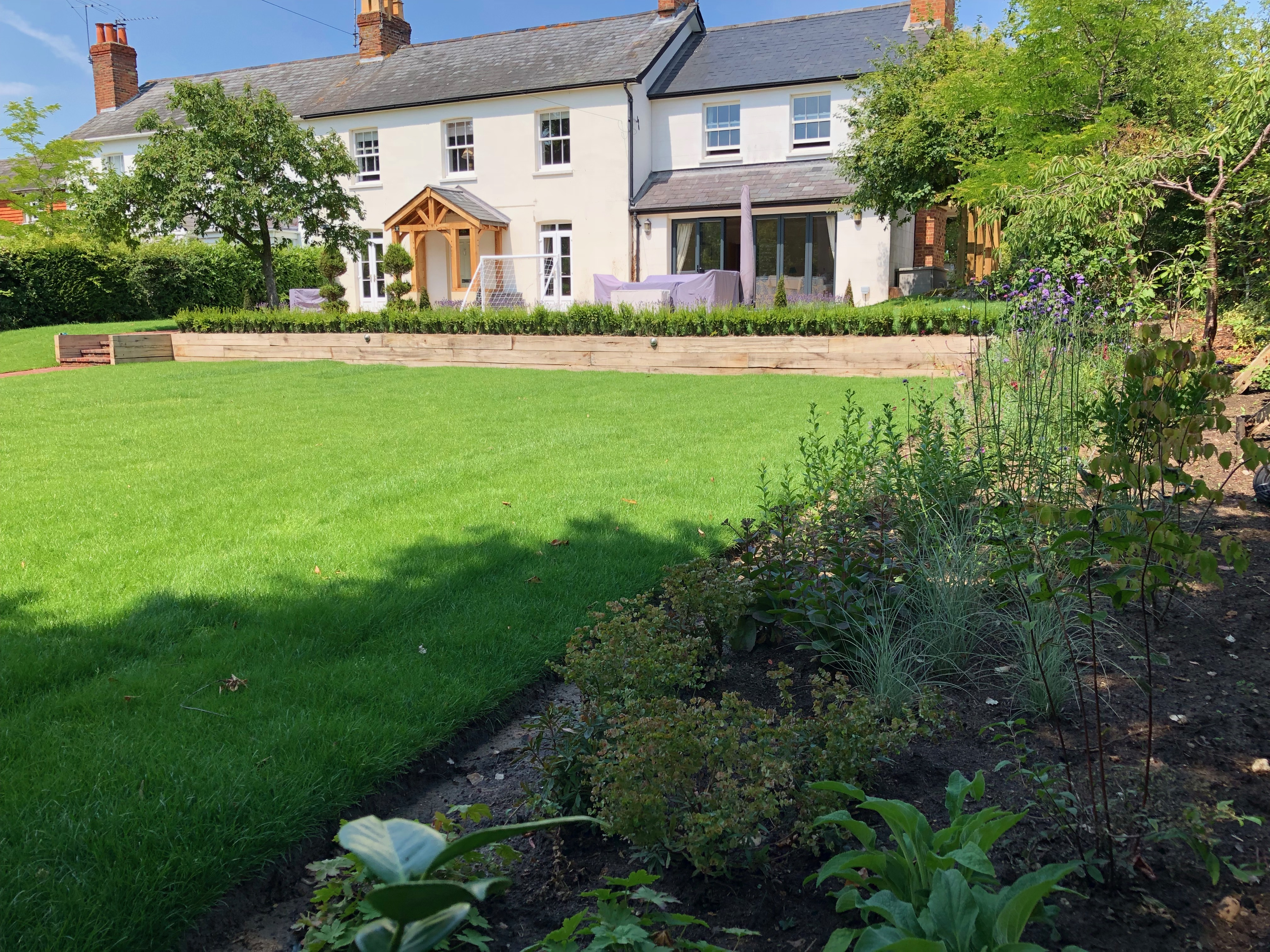Surrey Garden