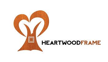 Heartwood Frame Logo