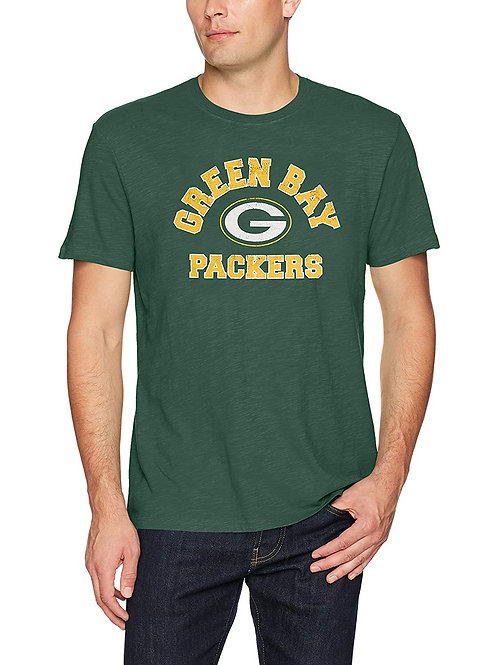 Camiseta Casual OTS NFL Green Bay