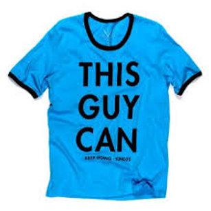 Camiseta Algodão King55