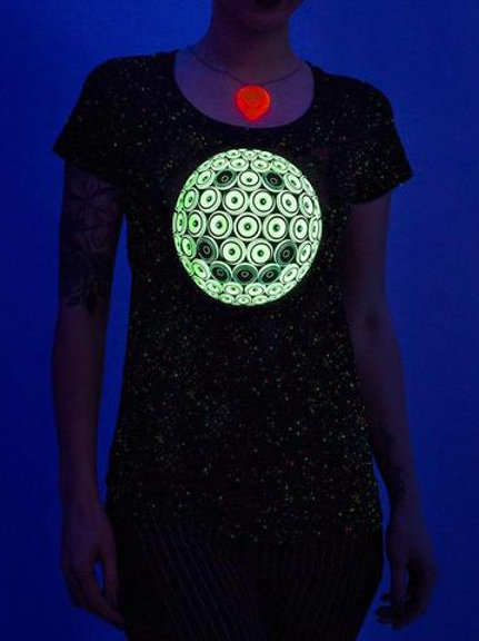 Camiseta Casual Cyberdog Bolw
