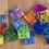 Thumbnail: Caixinhas com 50 pixels