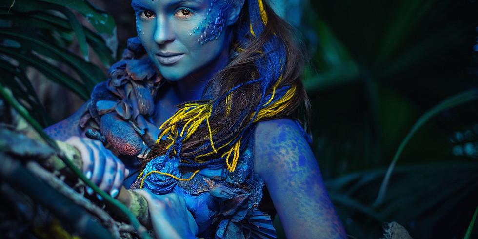 Embody your Avatar