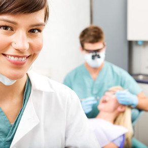 Interview Tips for that Perfect Dental Assisting Position
