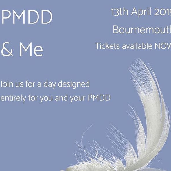 PMDD & Me Conference